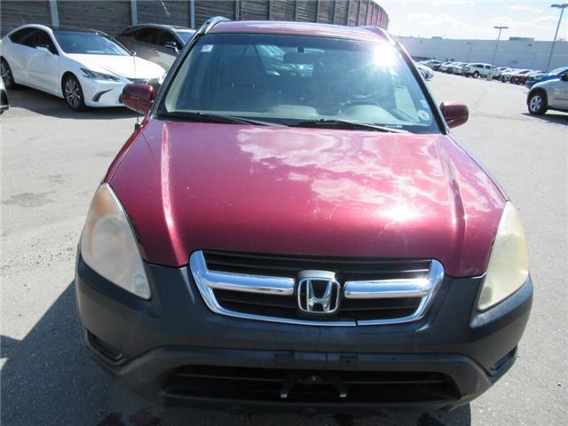 2003 Honda CR-V EX (Stk: L12316AB) in Toronto - Image 2 of 16