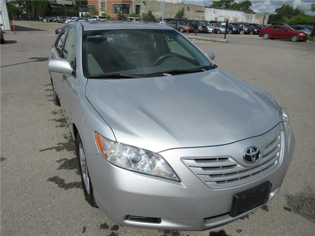 2009 Toyota Camry LE V6 (Stk: 8193XA) in Toronto - Image 1 of 17