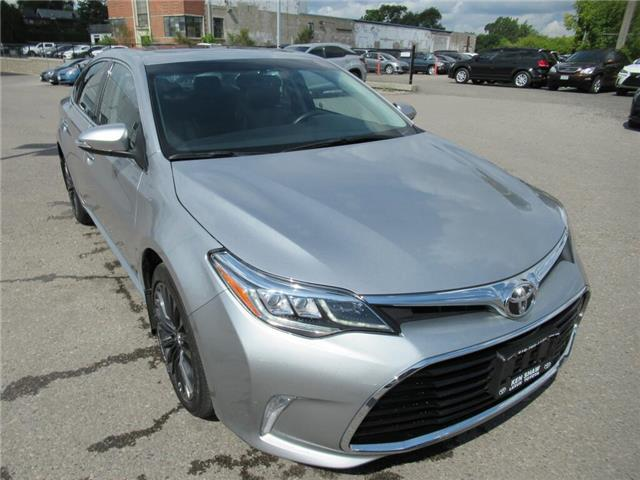 2016 Toyota Avalon  (Stk: 16467A) in Toronto - Image 1 of 27
