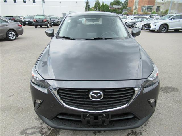2016 Mazda CX-3  (Stk: 78751A) in Toronto - Image 2 of 21