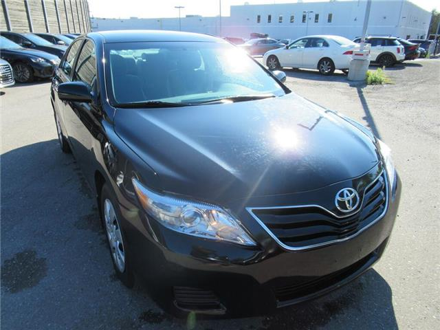 2011 Toyota Camry  (Stk: 16493A) in Toronto - Image 1 of 15
