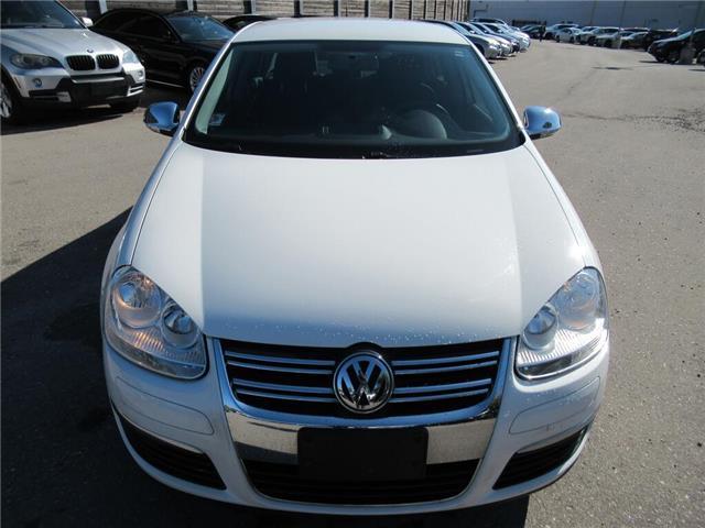 2010 Volkswagen Jetta  (Stk: 16429AB) in Toronto - Image 2 of 18