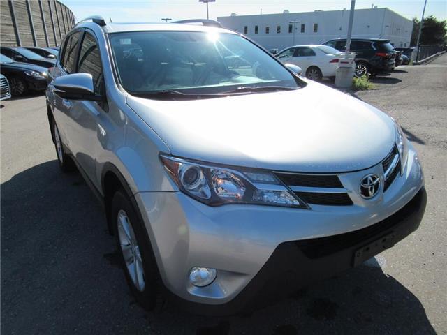 2013 Toyota RAV4  (Stk: 16495A) in Toronto - Image 1 of 19