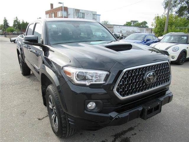 2018 Toyota Tacoma SR5 (Stk: 16513A) in Toronto - Image 1 of 22