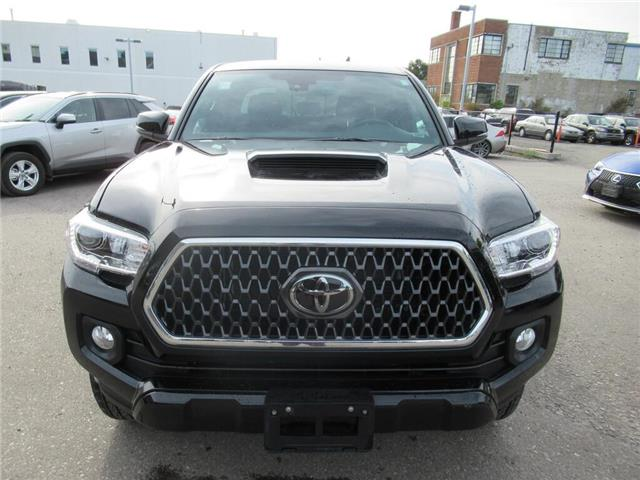 2018 Toyota Tacoma SR5 (Stk: 16513A) in Toronto - Image 2 of 22