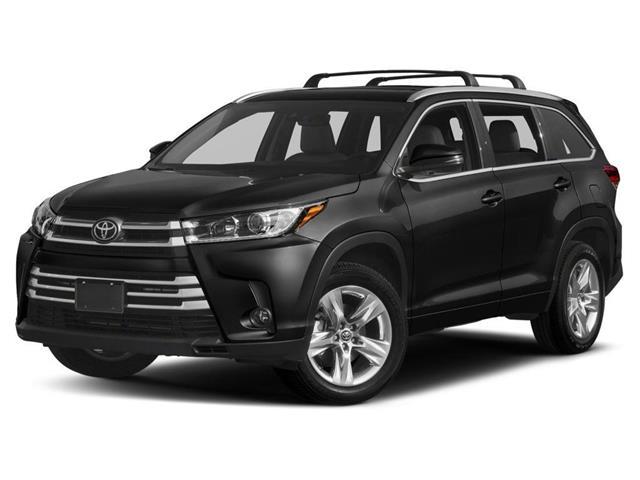 2019 Toyota Highlander Limited (Stk: 79401) in Toronto - Image 1 of 9