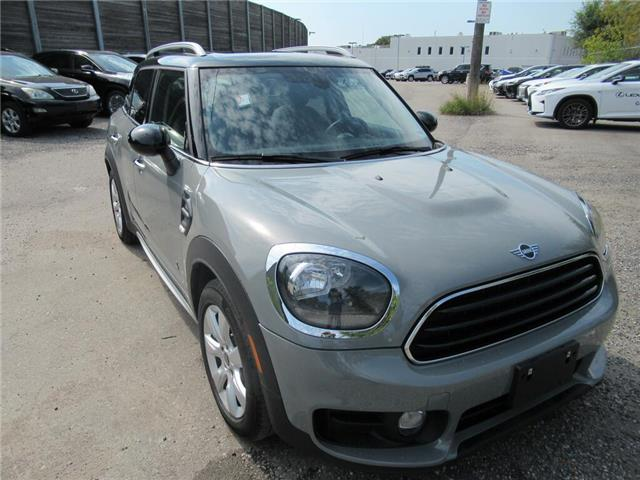 2019 MINI Countryman Cooper (Stk: 16522A) in Toronto - Image 1 of 24