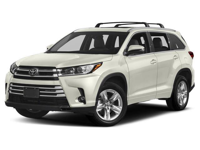 2019 Toyota Highlander Limited (Stk: 79410) in Toronto - Image 1 of 9
