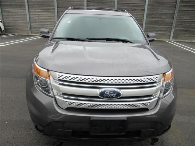 2013 Ford Explorer XLT (Stk: 79379A) in Toronto - Image 2 of 20