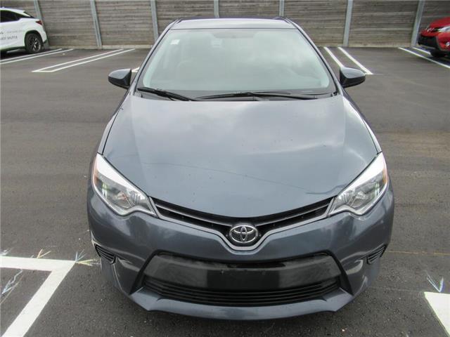 2015 Toyota Corolla  (Stk: 16543A) in Toronto - Image 2 of 19