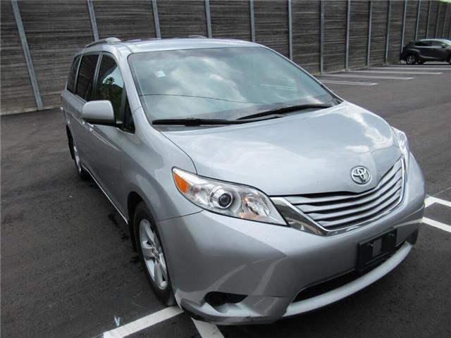 2015 Toyota Sienna  (Stk: 16519A) in Toronto - Image 1 of 21