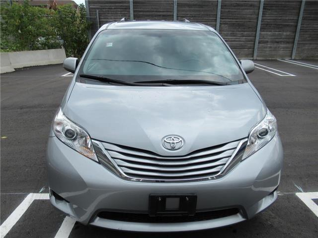 2015 Toyota Sienna  (Stk: 16519A) in Toronto - Image 2 of 21
