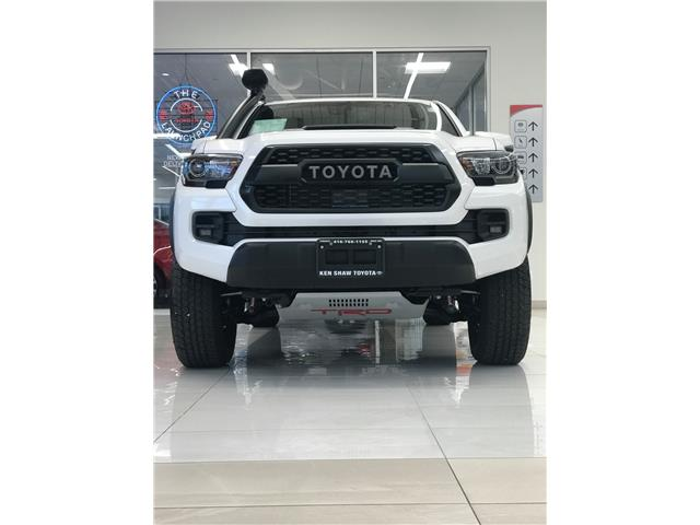 2019 Toyota Tacoma TRD Off Road (Stk: 79168) in Toronto - Image 2 of 19