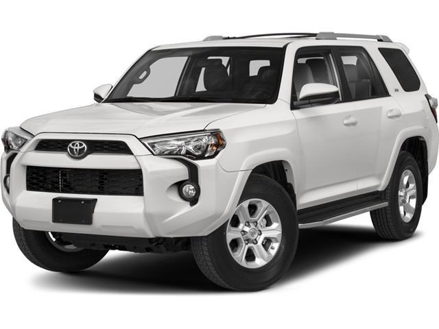 2019 Toyota 4Runner SR5 (Stk: 78691) in Toronto - Image 2 of 13
