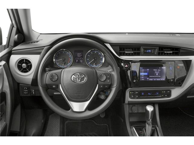 2019 Toyota Corolla LE Upgrade Package (Stk: 77797) in Toronto - Image 2 of 5