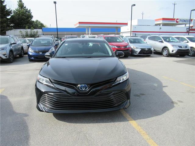 2018 Toyota Camry Hybrid  (Stk: 16582A) in Toronto - Image 2 of 14