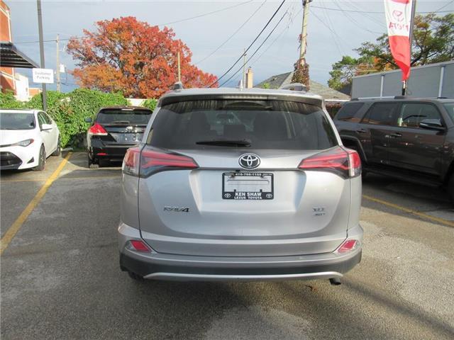 2016 Toyota RAV4  (Stk: 16522AB) in Toronto - Image 2 of 9