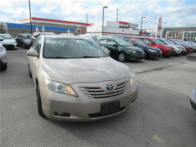2007 Toyota Camry  (Stk: 16467AB) in Toronto - Image 2 of 10