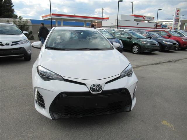 2019 Toyota Corolla SE (Stk: 16553A) in Toronto - Image 2 of 10