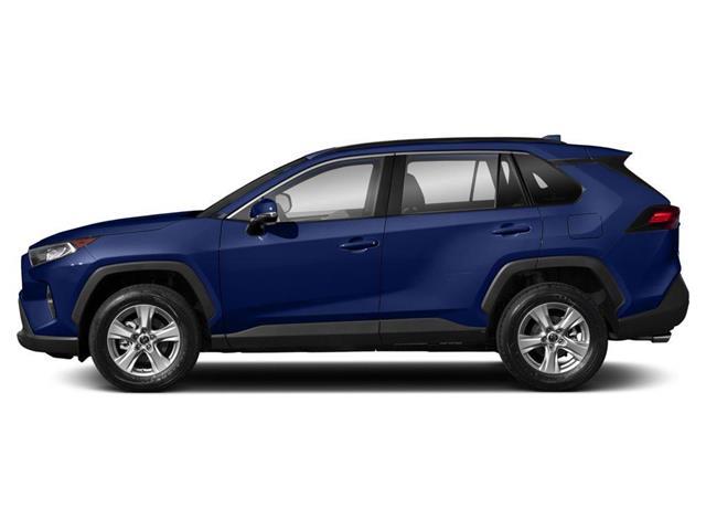 2020 Toyota RAV4 XLE (Stk: 79490) in Toronto - Image 2 of 9