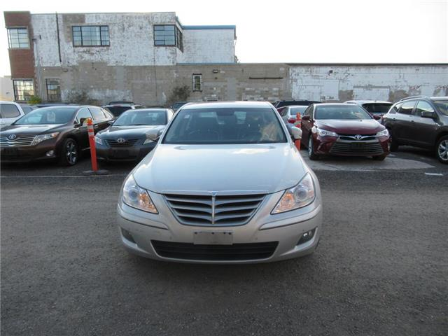2010 Hyundai Genesis  (Stk: 16516AB) in Toronto - Image 2 of 9
