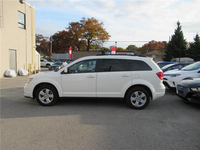 2014 Dodge Journey CVP/SE Plus (Stk: 78698A) in Toronto - Image 2 of 12