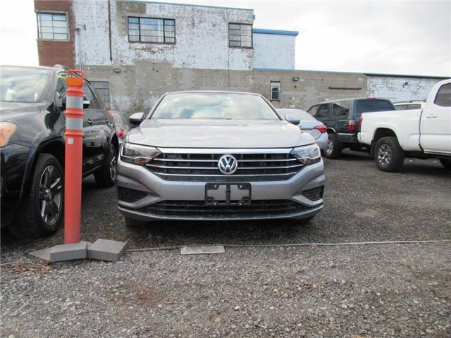 2019 Volkswagen Jetta 1.4 TSI Highline (Stk: 16642A) in Toronto - Image 1 of 14