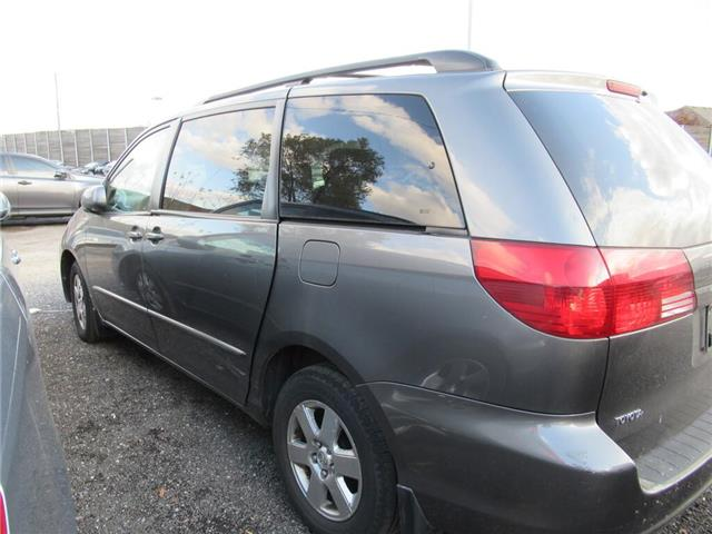 2004 Toyota Sienna 7 Passenger (Stk: 79339A) in Toronto - Image 1 of 7