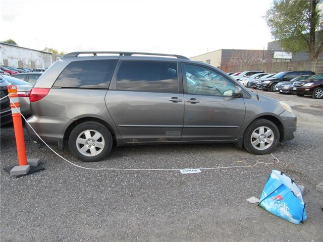 2004 Toyota Sienna 7 Passenger (Stk: 79339A) in Toronto - Image 2 of 7