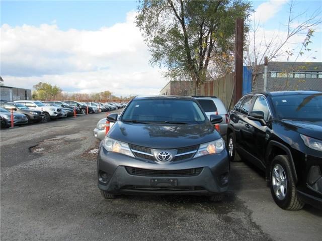 2013 Toyota RAV4  (Stk: 79288A) in Toronto - Image 1 of 12