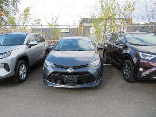 2019 Toyota Corolla  (Stk: 16648A) in Toronto - Image 1 of 11