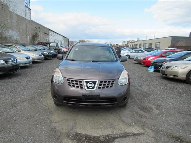 2009 Nissan Rogue  (Stk: 79267A) in Toronto - Image 1 of 13