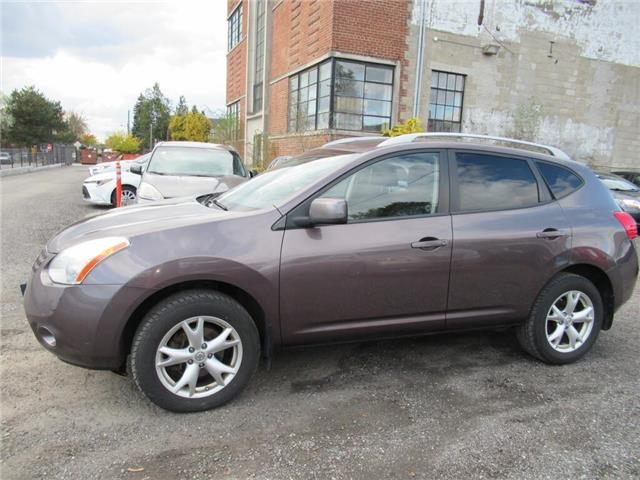 2009 Nissan Rogue  (Stk: 79267A) in Toronto - Image 2 of 13
