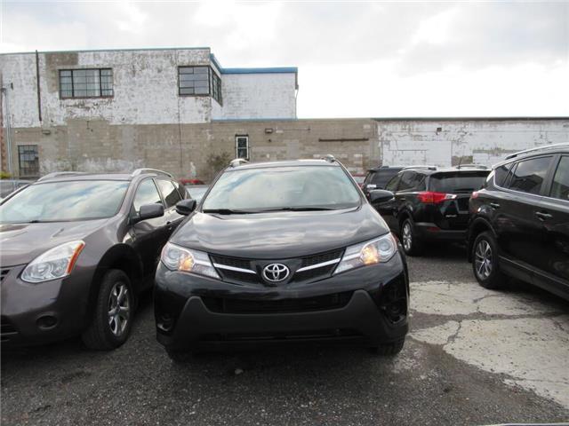 2013 Toyota RAV4  (Stk: 16622A) in Toronto - Image 1 of 13