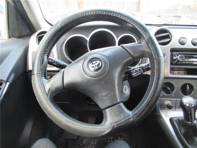 2003 Toyota Matrix XRS (Stk: 16636A) in Toronto - Image 2 of 10