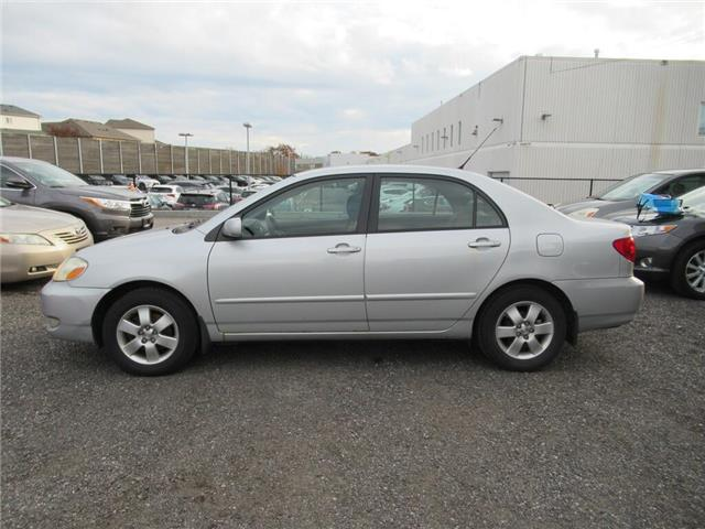 2005 Toyota Corolla  (Stk: 79218A) in Toronto - Image 2 of 11