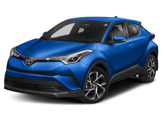 2019 Toyota C-HR Base (Stk: 79522) in Toronto - Image 1 of 8