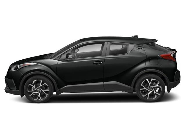 2019 Toyota C-HR Base (Stk: 79523) in Toronto - Image 2 of 8