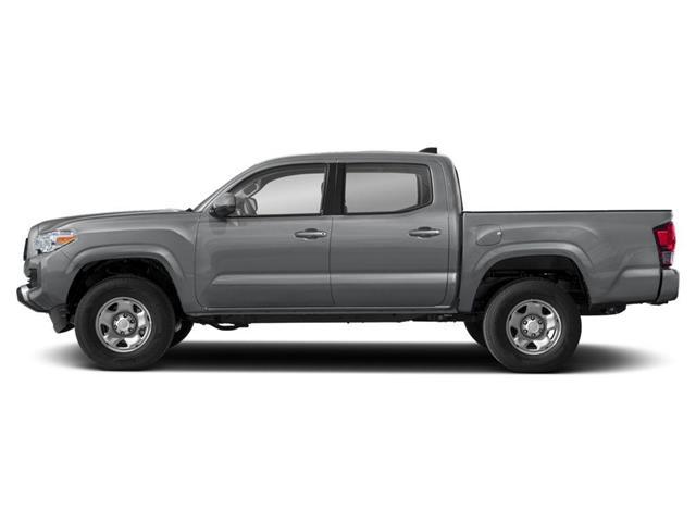 2020 Toyota Tacoma Base (Stk: 79512) in Toronto - Image 2 of 9