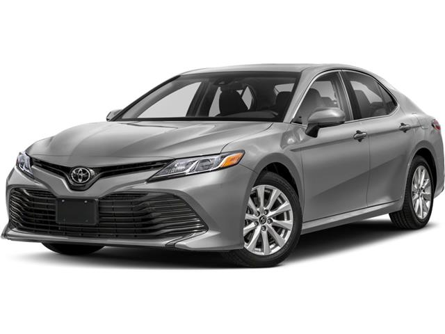 2019 Toyota Camry LE (Stk: 8152X) in Toronto - Image 1 of 6