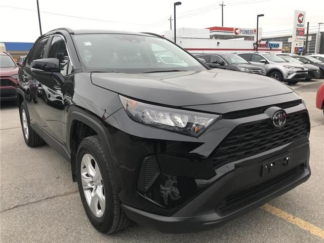 2019 Toyota RAV4 LE (Stk: 16517A) in Toronto - Image 1 of 30