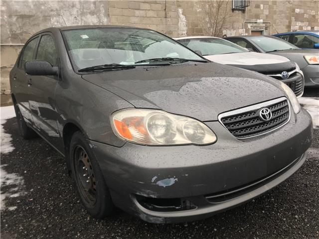 2006 Toyota Corolla CE (Stk: 16630AB) in Toronto - Image 1 of 24