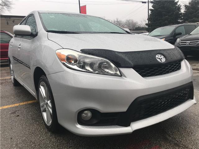 2013 Toyota Matrix Base (Stk: 16662A) in Toronto - Image 1 of 28