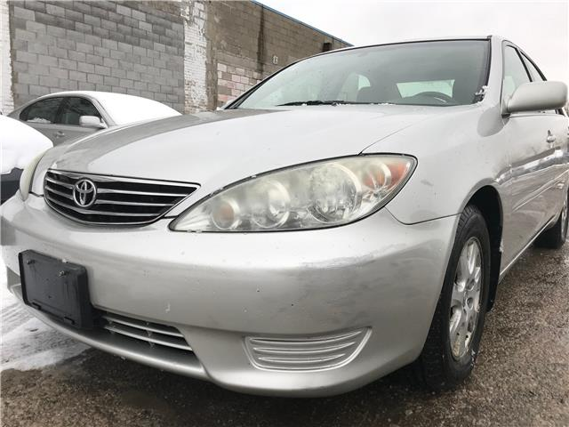 2006 Toyota Camry XLE V6 (Stk: L12540A) in Toronto - Image 2 of 20