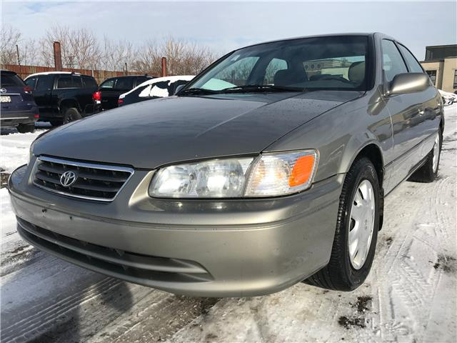 2001 Toyota Camry CE (Stk: 16602AB) in Toronto - Image 2 of 29
