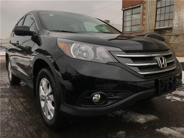 2012 Honda CR-V EX-L (Stk: L11879A) in Toronto - Image 1 of 28