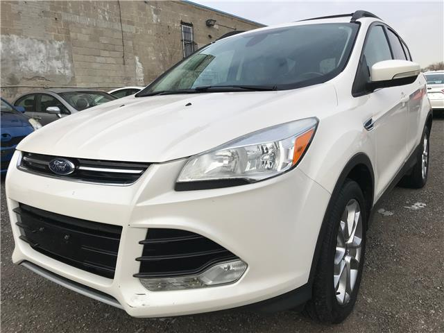 2013 Ford Escape SEL (Stk: 16613AB) in Toronto - Image 2 of 30