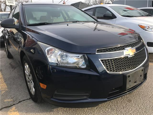 2011 Chevrolet Cruze LS (Stk: 79310A) in Toronto - Image 1 of 23