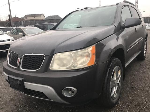 2007 Pontiac Torrent Base (Stk: 16486AB) in Toronto - Image 1 of 23
