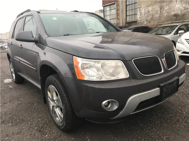 2007 Pontiac Torrent Base (Stk: 16486AB) in Toronto - Image 2 of 23